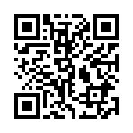 モバイル版申し込みQRコード